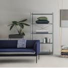 PUNCTUAL shelf- 3x3