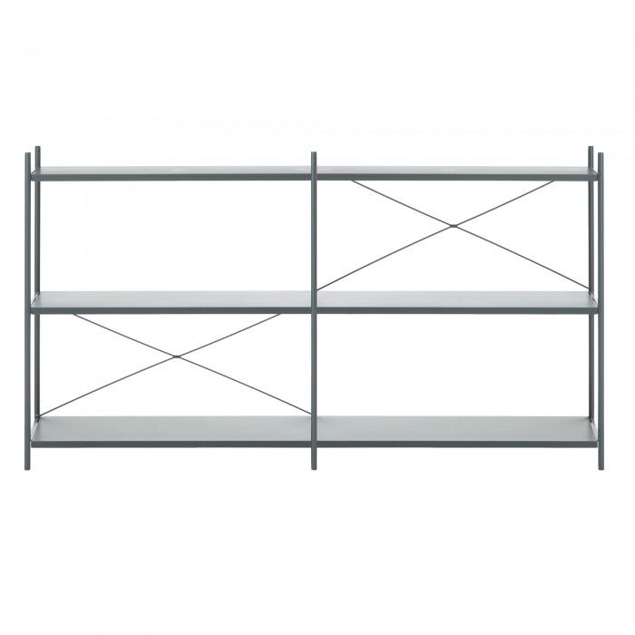 PUNCTUAL shelf- 2x3
