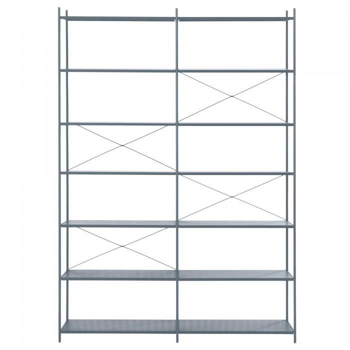 PUNCTUAL shelf- 2x7