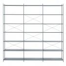 PUNCTUAL shelf- 3x7
