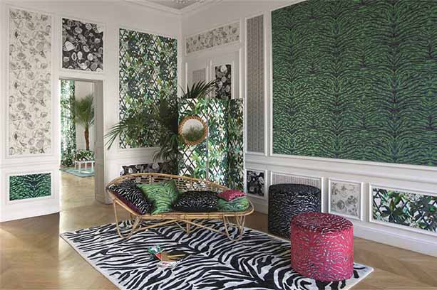 designers guild colonel. Black Bedroom Furniture Sets. Home Design Ideas